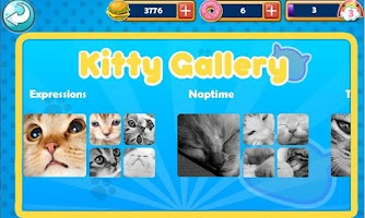 Screenshot of Casino Meow : Kitty Slots