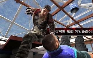Screenshot of 컨트랙트 킬러 2: 그림자 음모
