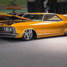 Very Regal by John Zachary - Transportation Automobiles ( syracuse nationals, fuji, hot rods, regal )