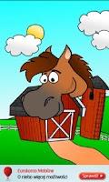 Screenshot of Neighing Horse