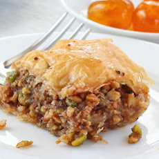 Baklava - Dreaming of Greece