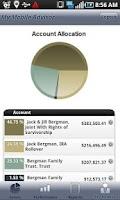Screenshot of Alpha Fiduciary Wealth