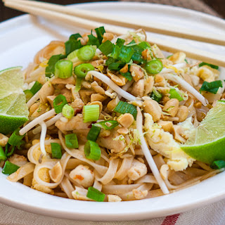 Chili Garlic Sauce Pad Thai Recipes