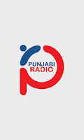 Screenshot of Tunein Punjabi