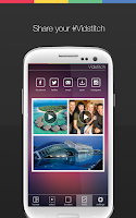 Screenshot of Vidstitch Free - Video Collage