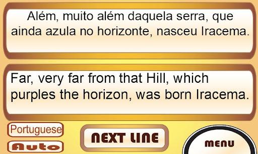 教育必備APP下載|Learn Portuguese with Stories 好玩app不花錢|綠色工廠好玩App