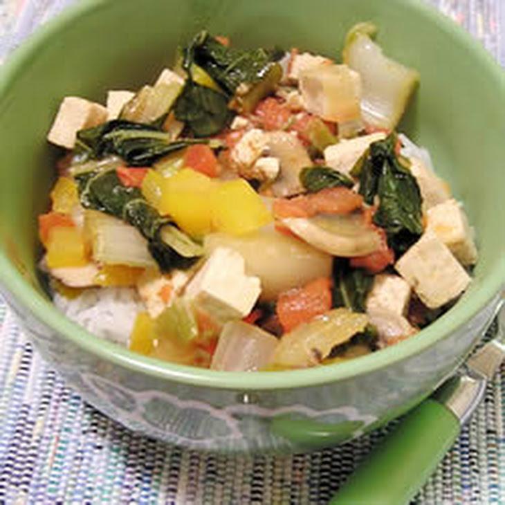 ... tofu keema small bites thai curry vegetable and tofu silken tofu
