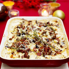 The Perfect Potato Gratin