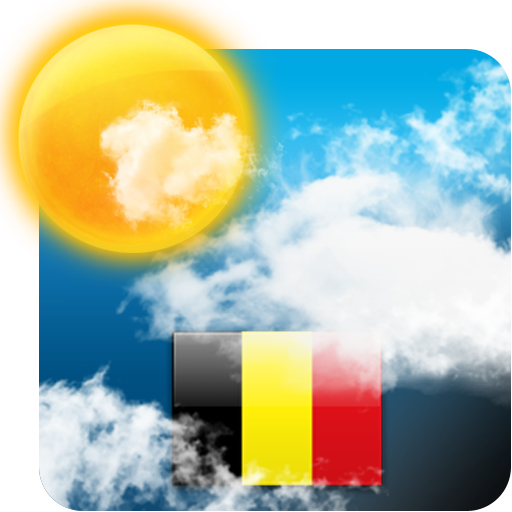 Weather for Belgium + World file APK Free for PC, smart TV Download