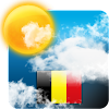 Weather for Belgium + World