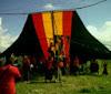 Gambar preview Layang- layang, tradisional bali