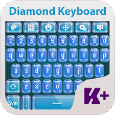 Diamond Keyboard