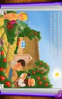 Screenshot of Hansel and Gretel