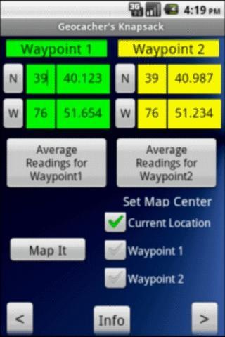 【免費工具App】Geocacher's Knapsack-APP點子