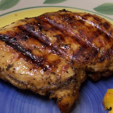 Delicious Grilled Chicken Marinade
