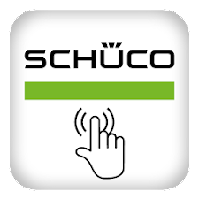 Schüco DCS Fingerprint BT