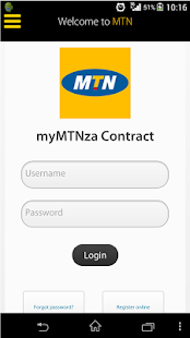 Mtn blackberry deals on contract