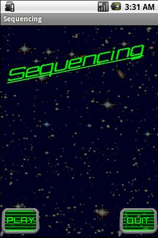 Sequencing Free