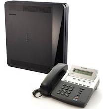 Telephone System Bristol