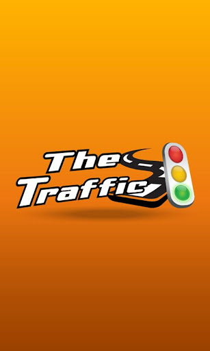 the-traffic for android screenshot