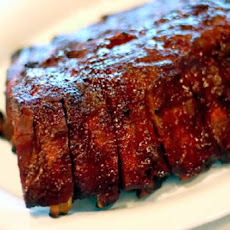 Ribs for Kids