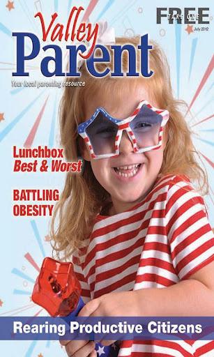 Valley Parent Magazine