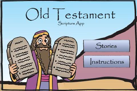 Bible Stories OT Full