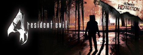 Resident Evil 4 coming to PC with an HD facelift