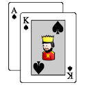 Blackjack Tutor icon