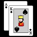 Blackjack Tutor icon