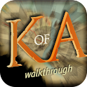 Kingdoms of Amalur Walkthrough icon