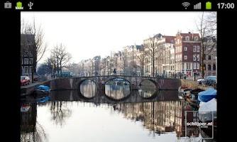 Screenshot of schlijper.nl