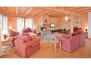 Chalet La Couronne A Four Valleys Ski Retreat