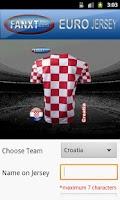 Screenshot of Make Euro Jersey