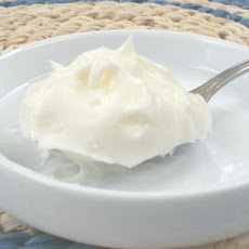 Kittencal's Best Cream Cheese Frosting (Extra Creamy Option)