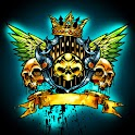 King of Skulls icon