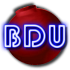 BDU the Bomb Game icon
