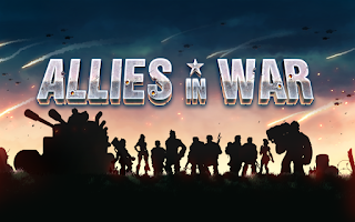 Screenshot of Allies in War