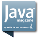 Java Magazine icon