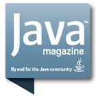 Java Magazine icon