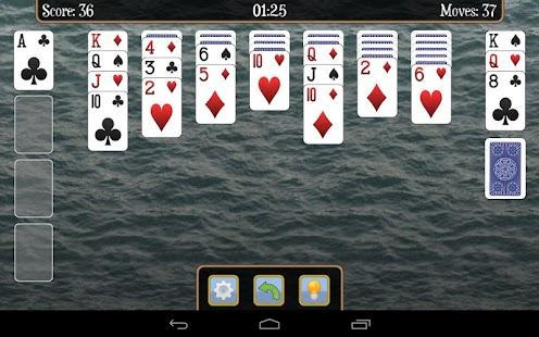 Game Solitaire 3.0.0 APK for iPhone