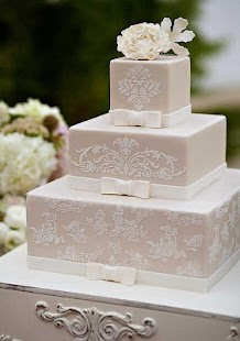 Wedding Cake Ideas - screenshot