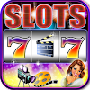 Slots of Hollywood