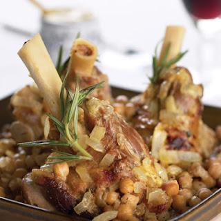 Lamb Shank Stew Recipes