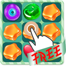 Candy Legend Touch Free
