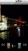 Screenshot of İstanbul Duvar Kağıtları