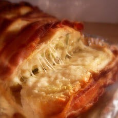 Bacon Gruyere Bread