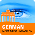 GERMAN More Must Knows | BV