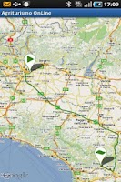 Screenshot of Agriturismo On Line