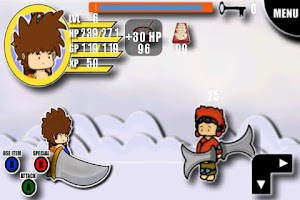 Screenshot of Ninjay